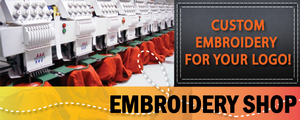 Garment Graphics Embroidery Shop