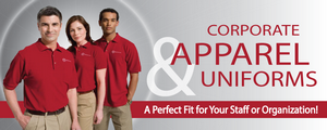Garment Graphics Corporate Apparel and Uniforms